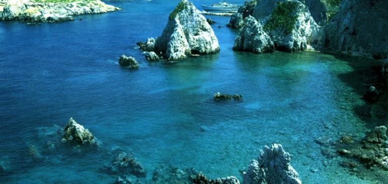 Vacanze sul mare tra il Gargano e le Isole Tremiti